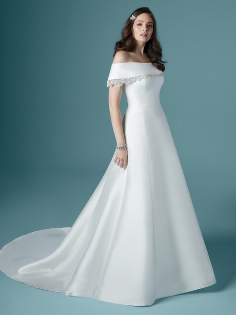 Rachel (20MW327) Wedding Dress by Maggie Sottero