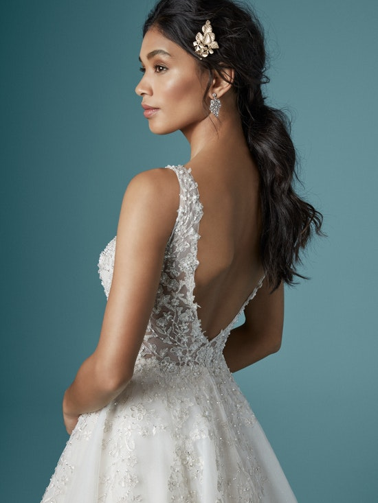 Talia (20MS290) Wedding Dress by Maggie Sottero