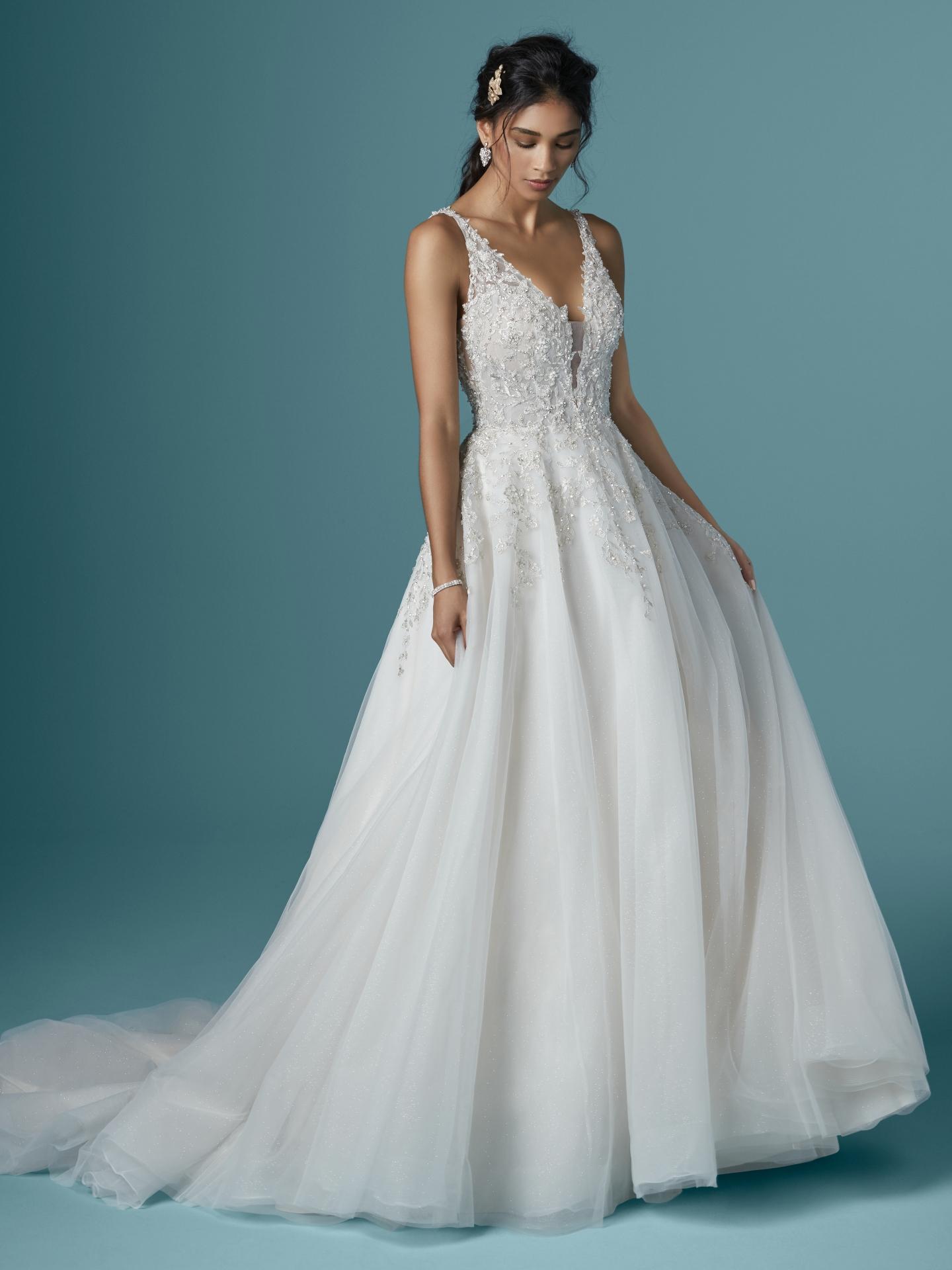 maggie sottero wedding dresses near me off 18   medpharmres.com