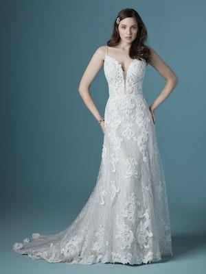 Tuscany-Lane (20MS310) Wedding Dress by Maggie Sottero
