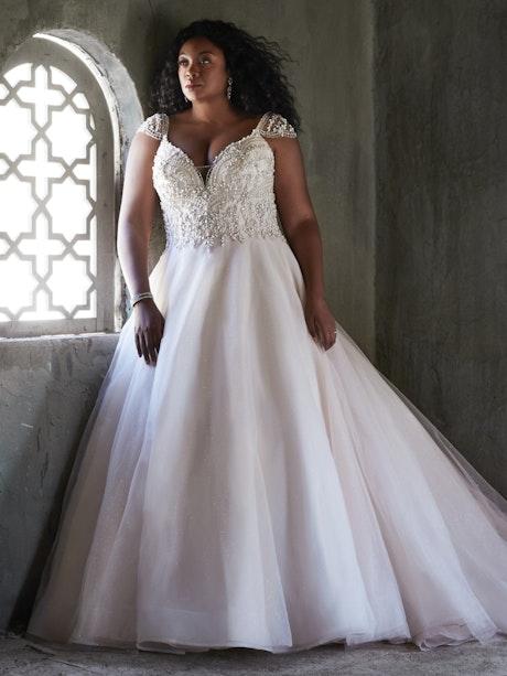 Zandrina (20MC271) Wedding Dress by Maggie Sottero