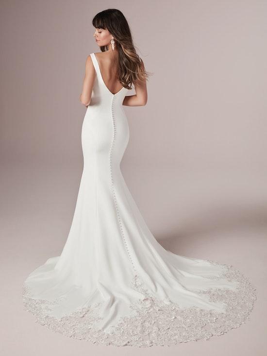 Alice (20RC244) Wedding Dress by Rebecca Ingram