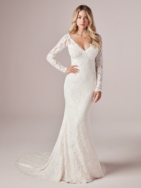 8RW706MC (Main) Wedding Dress by Tina-Dawn