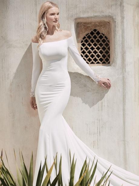 Admina (20SW240) Wedding Dress by Sottero and Midgley
