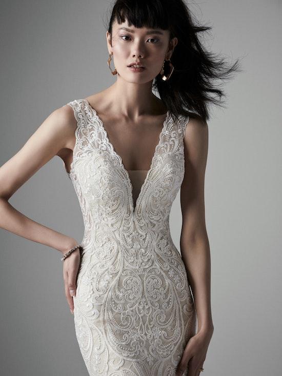 Bryce (20SN187) Wedding Dress by Sottero and Midgley