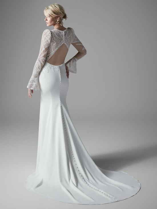 Burton (20SS317) Wedding Dress by Sottero and Midgley
