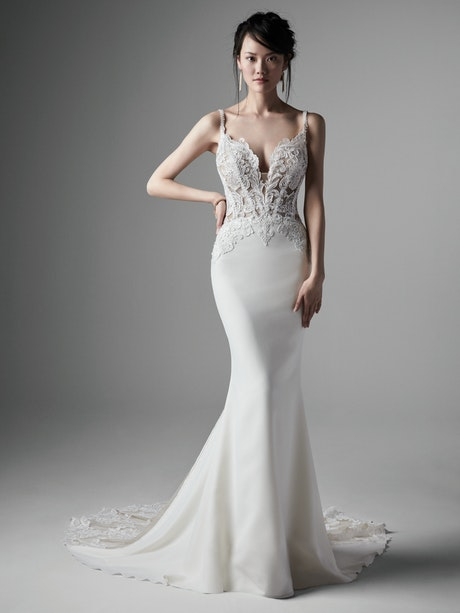 Cambridge (20SW267) Wedding Dress by Sottero and Midgley