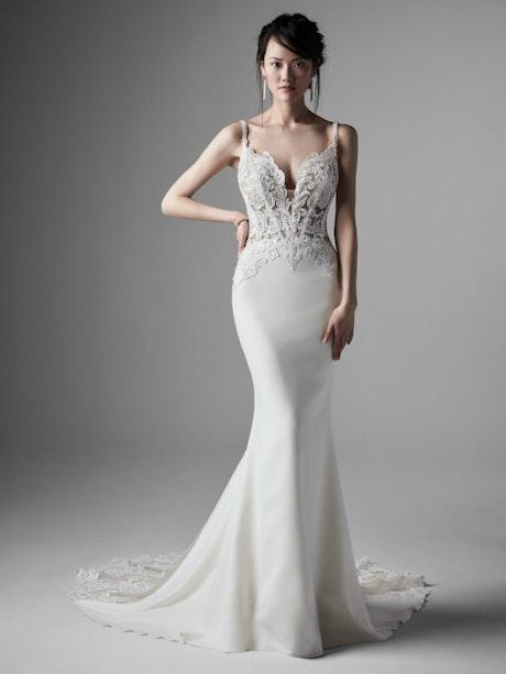 Cambridge (20SW267) Wedding Dress by Sottero and Midgley