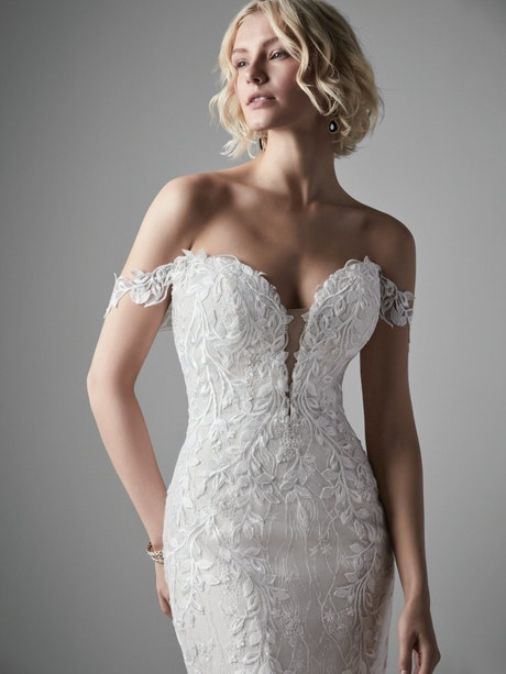 Collin (20SS266) Wedding Dress by Sottero and Midgley