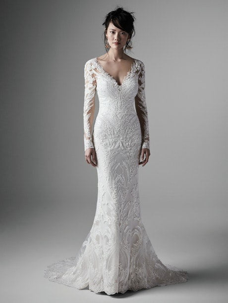 Cory (20SW255) Wedding Dress by Sottero and Midgley
