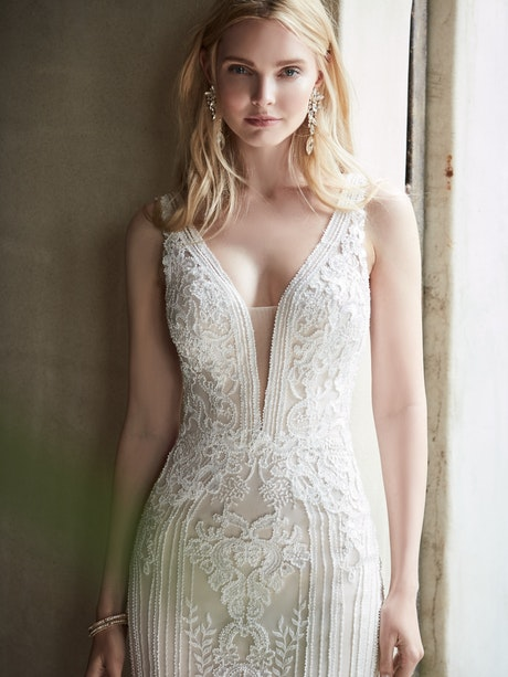 Delaney (20SS245) Wedding Dress by Sottero and Midgley