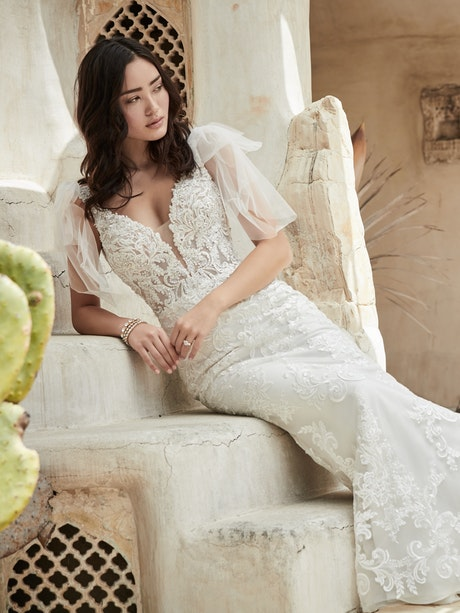 Easton (20SS253) Wedding Dress by Sottero and Midgley