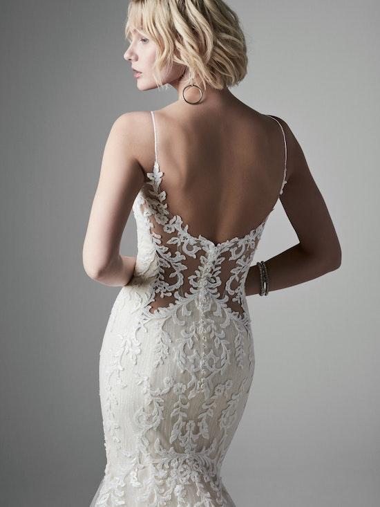 Jameson (20SW203) Wedding Dress by Sottero and Midgley