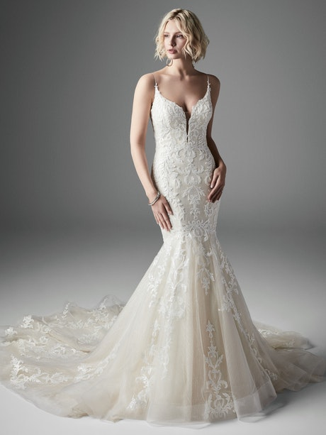 Jameson (20SW203) Wedding Dress by Sottero and Midgley