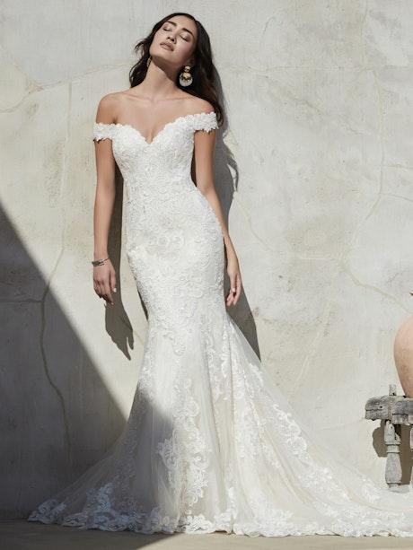 Kennedy (20SC252) Wedding Dress by Sottero and Midgley
