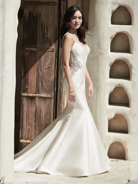 Marquette (20SW239) Wedding Dress by Sottero and Midgley