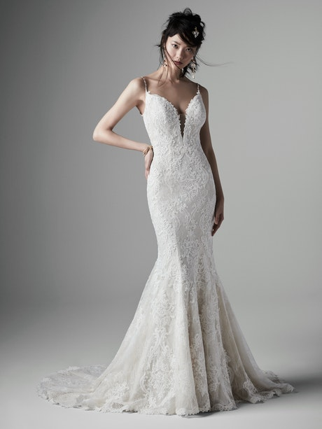 Noella (20SS221) Wedding Dress by Sottero and Midgley