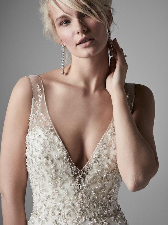 Randolph (20SC259) Wedding Dress by Sottero and Midgley