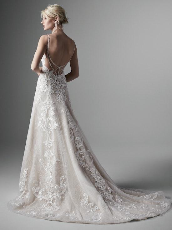 Rowland (20SW198) Wedding Dress by Sottero and Midgley