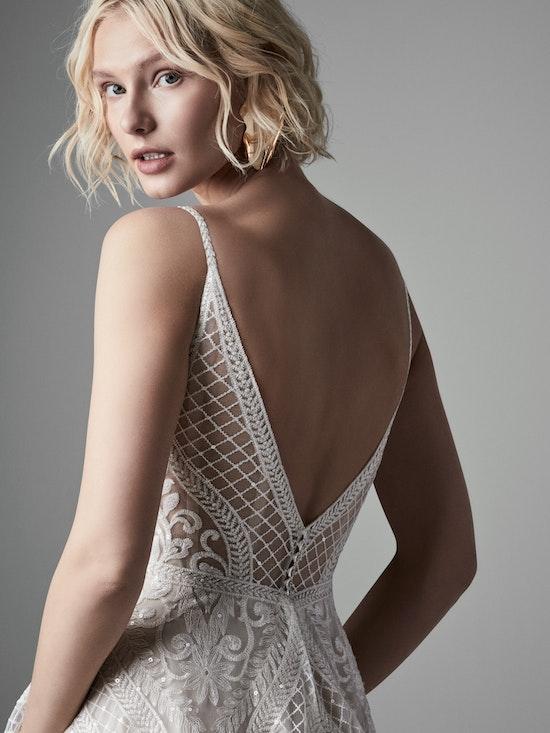 Roxanne (20SC214) Wedding Dress by Sottero and Midgley