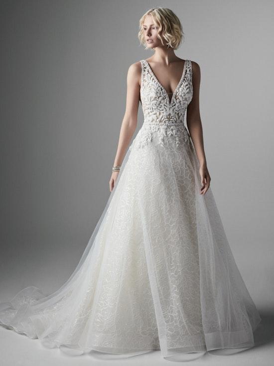 Seth (20SC262) Wedding Dress by Sottero and Midgley