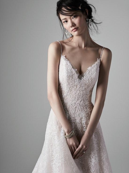 Shaw (20SW192) Wedding Dress by Sottero and Midgley