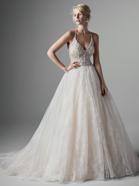 Thaddeus (20SS225) Wedding Dress by Sottero and Midgley