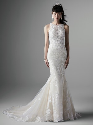 Tovah-Lane (20SS254) Wedding Dress by Sottero and Midgley