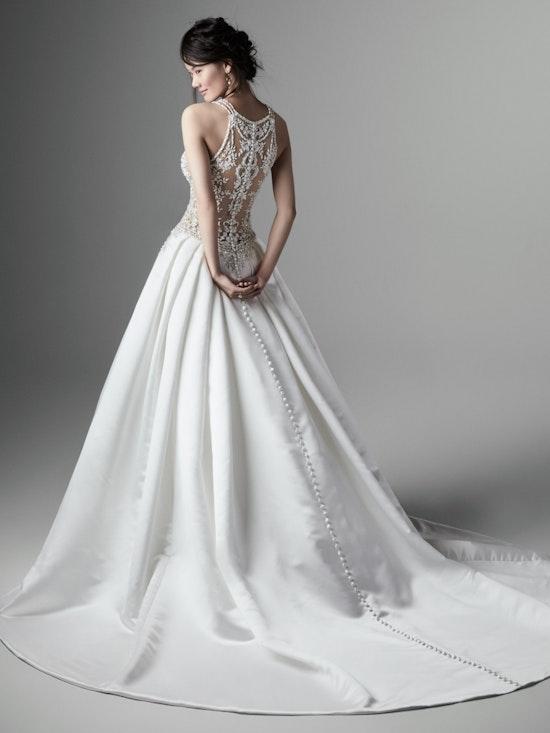 Vaughn (20SC263) Wedding Dress by Sottero and Midgley