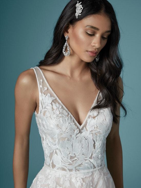 Maggie Sottero Wedding Dress Sasha 20MT217 Alt2