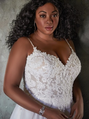 Maggie Sottero Wedding Dress Savannah 20MC274 Curve-PROMO2