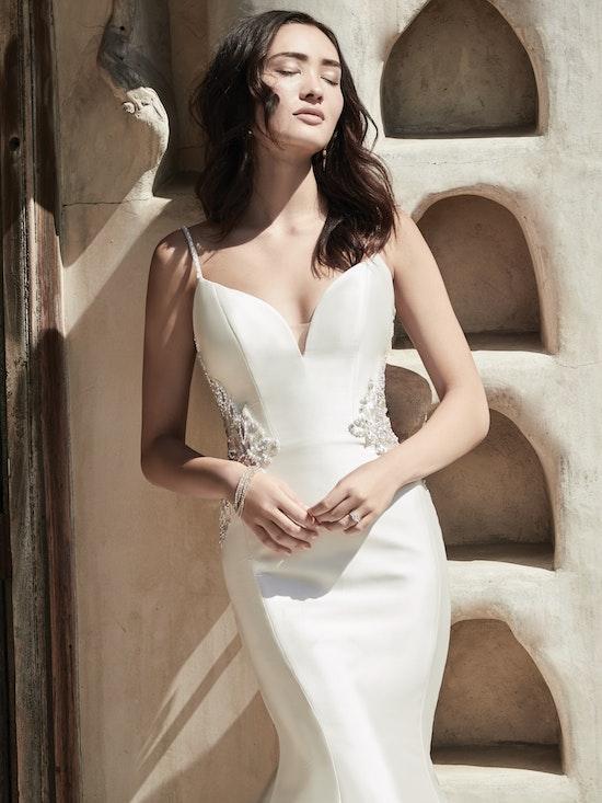 Sottero and Midgley Wedding Dress Marquette 20SW239 PROMO2