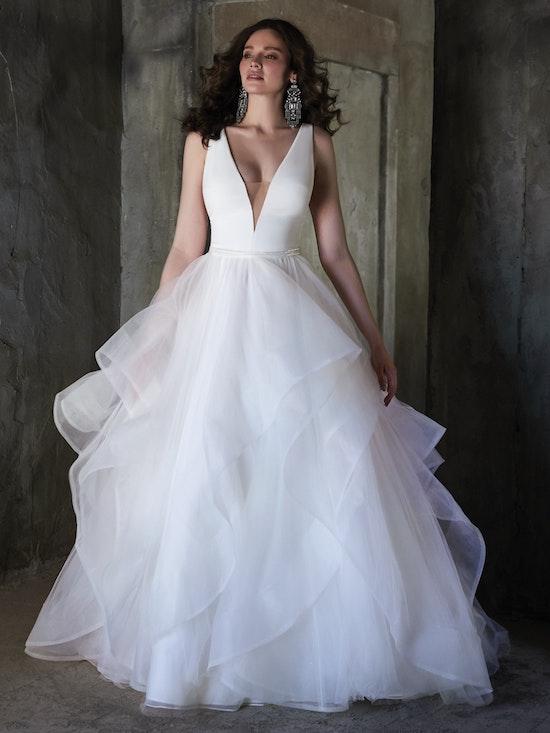 Maggie Sottero Wedding Dress Fatima 20MW328 PROMO3
