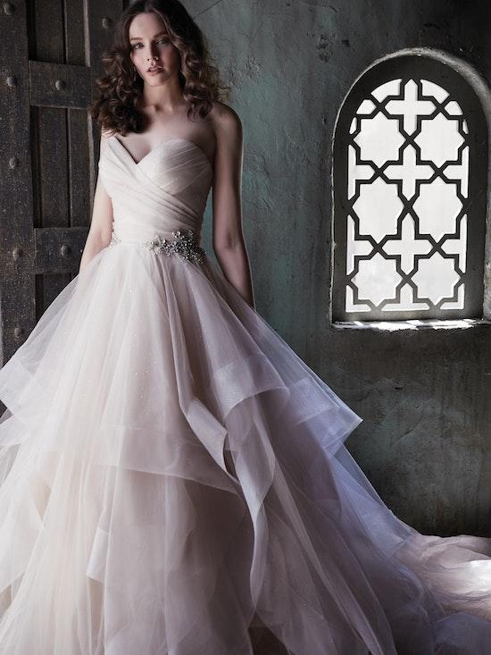 Maggie Sottero Wedding Dress Yasmin 20MS199 PROMO3