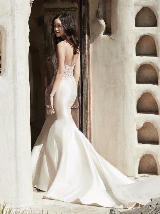 Sottero and Midgley Wedding Dress Marquette 20SW239 PROMO3