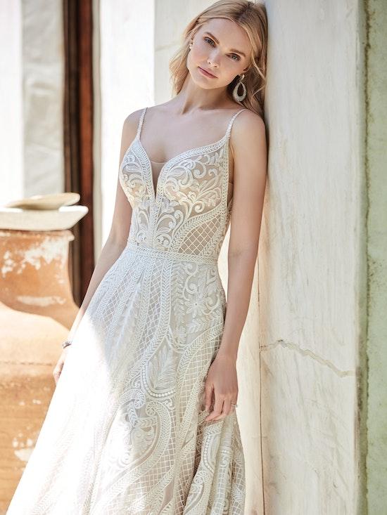 Sottero and Midgley Wedding Dress Roxanne 20SC214 PROMO3