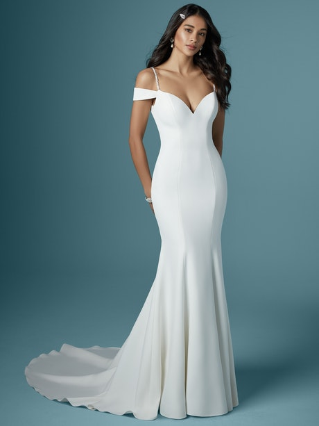 Maggie Sottero Wedding Dress Eve Marie 20MW325MC Main