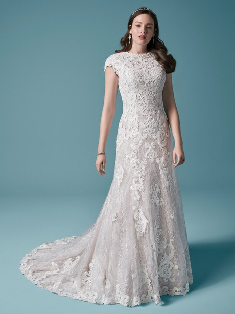Maggie Sottero Tuscany Lane Leigh 20MS677 Main
