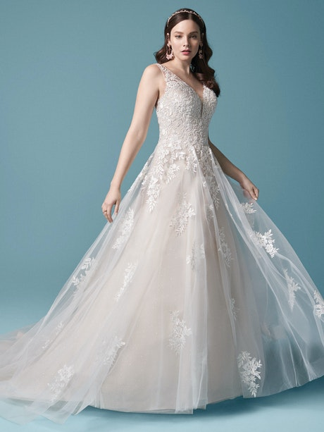 Maggie Sottero Winslow 20MS711 Main