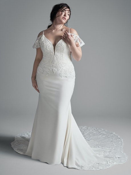 Sottero and Midgley Bracken Lynette 20SS655AC Curve-Main