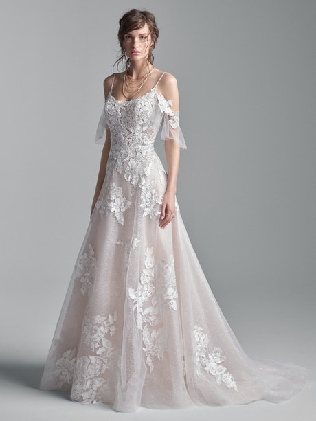 Sottero and Midgley Houston 20SS715 Main