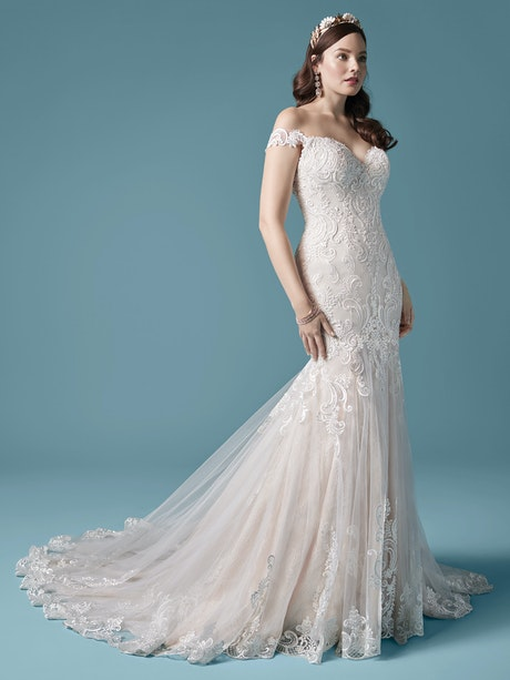 Maggie Sottero Wedding Dress Jalya 20MS716 alt1