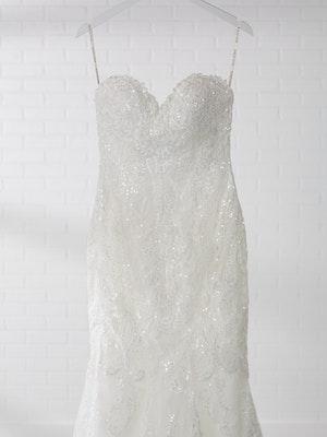 Maggie Sottero Wedding Dress Cassandra 20MS292 Color1