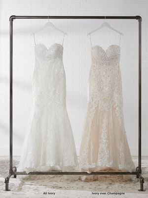 Maggie Sottero Wedding Dress Cassandra 20MS292 Color3