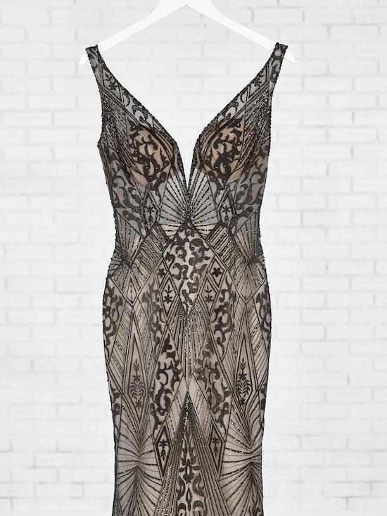 Maggie Sottero Wedding Dress Elaine 20MS215 Color1