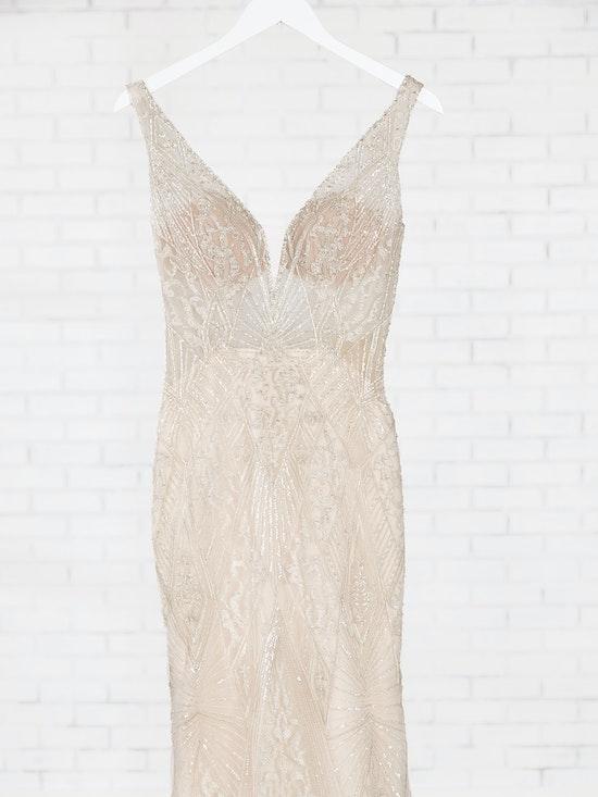 Maggie Sottero Wedding Dress Elaine 20MS215 Color3