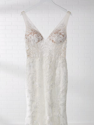 Maggie Sottero Wedding Dress Greenley 20MT284 Color1