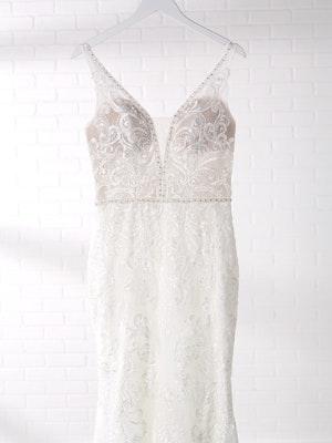 Maggie Sottero Wedding Dress Henrietta 20MS320 Color1
