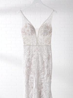 Maggie Sottero Wedding Dress Henrietta 20MS320 Color2