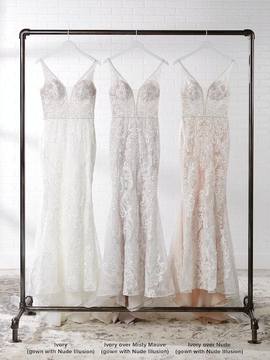 Maggie Sottero Wedding Dress Henrietta 20MS320 Color4